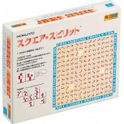Orda games (educational game) Square Spirit (new package) (japan import)