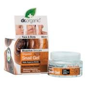 Dr Organic Dr. Organic Snail Gel Face & Body