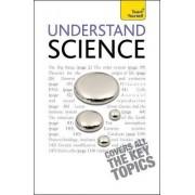 Understand Science: Teach Yourself by Jon Evans
