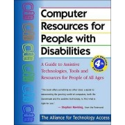 Computer Resources for People with Disabilities by Stephen Hawking