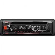kenwood KDCBT265U CD Receiver with Bluetooth