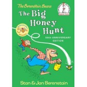 The Big Honey Hunt by Stanley Berenstain