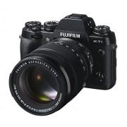 Fujifilm X-T1 Camera - Black (FUJINON XF18-135mm Lens, 16.3MP)