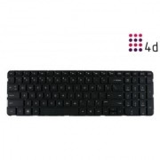 4d - Replacement Laptop Keyboard for HP-DV6-7000