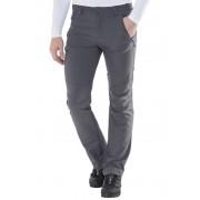 Salewa Puez Terminal DST Pantaloni lunghi Uomini grigio XXL Pantaloni da trekking