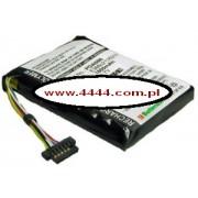 Bateria Mitac Mio 168 1350mAh Li-Ion 3.7V