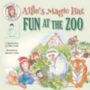 Alfie's Magic Hat: Fun at the Zoo