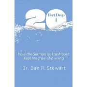 Twenty Feet Deep: How the Sermon on the Mount Kept Me from Drowning