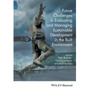 Future Challenges for Sustainable Development Within the Built Environment