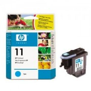 HP 11 Printhead Cyan ( C4811A ) 2230,2250,2280,2300,2600, and HP DsignJet 500,800