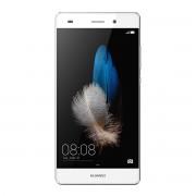 Telefon Mobil Huawei P8 Lite, 16GB, Single SIM, LTE, White