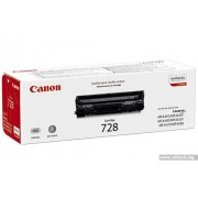 CANON 728 Toner Cartridge for MF45xx /MF44xx series (CH3500B002AA)