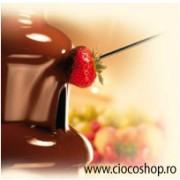 Ciocolata CALLEBAUT pentru Fantana - 2.500 Kg