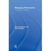 Managing Performance by Geert Bouckaert