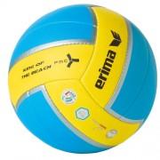 erima Volleyball KING OF THE BEACH (aqua/gelb) - 5