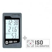 TROTEC Raum-Thermohygrometer BZ05 - Kalibriert nach ISO I.2302
