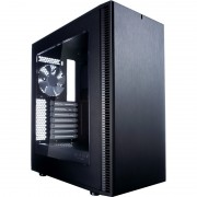 Fractal Design Define C Window