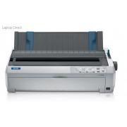 Epson FX-2190N A3 9pin Dot Matrix Impact Printer with network