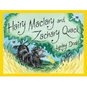 Hairy Maclary & Zachary Quack by Lynley Dodd