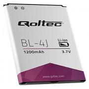 qoltec 52028. BL-4J Batterie pour Nokia BL-4J, C6, Lumia 620