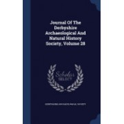 Journal of the Derbyshire Archaeological and Natural History Society, Volume 28