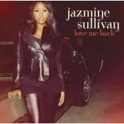 Jazmine Sullivan - Love Me Back (0886977535727) (1 CD)