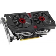 Placa Video ASUS GeForce GTX 960 STRIX OC, 2GB, GDDR5, 128 bit