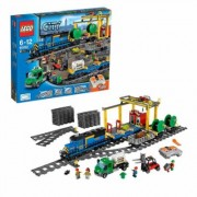 LEGO® City - Treno Merci 60052