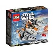 LEGO Star Wars - 75074 - Jeu De Construction - Snowspeedertm