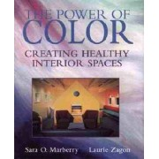 The Power of Color by Sara O. Marberry