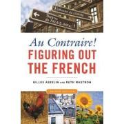 Au Contraire! by Gilles Asselin