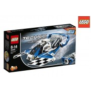 Ghegin Lego Technic Idroplano Da Corsa 42045