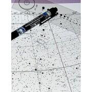 Star Guide Atlas - limba germana