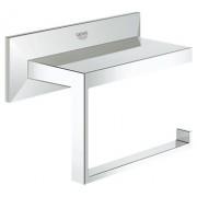 Suport hartie igienica Grohe Allure Brilliant-40499000