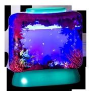 Aqua Dragon Jurassic Age Pet Sea Dragons (Aqua Dragon Deluxe Light Up Set) by TGO