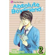 Absolute Boyfriend: V. 2