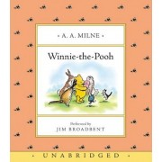 The Winnie-The-Pooh CD by A A Milne