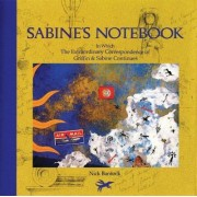 Sabine's Notebook by Nick Bantock