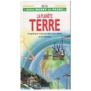 La planète Terre - Lionel Bender - Livre
