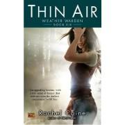 Thin Air by Rachel Caine
