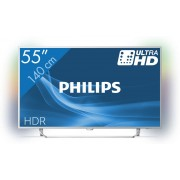 Philips 55PUS6412 - 4K tv