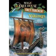 Magic Tree House Fact Tracker #33: Vikings by Mary Pope Osborne