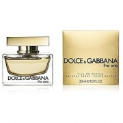 The One By Dolce & Gabbana For Women. Eau De Parfum Spray 1-Ounce