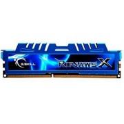 G.Skill 8GB PC3-12800 8GB DDR3 1600MHz geheugenmodule