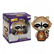 Figurine Guardians Of The Galaxy Serie 1 - Rocket Raccoon Dorbz 8cm