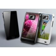 Husa personalizata Hardcase pentru Galaxy S2