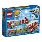 Lego - city pompieri autopompa dei vigili del fuoco