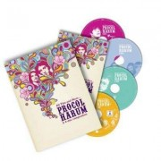 Procol Harum - All This and More... (0698458840721) (4 CD)
