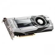 Видеокарта EVGA GeForce GTX 1080 GAMING, 8GB, GDDR5X, 256 bit, DVI-D, HDMI, DisplayPort 08G-P4-5180-KR, EVGA-VC-GTX1080-REF-8GB
