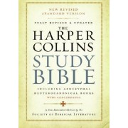 HarperCollins Study Bible: Fully Revised And Updated by Harold W Attridge